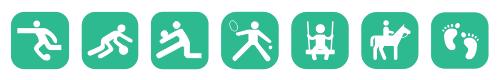 Покрытие для футбольных полей, баскетбольных и стритбольных площадок, волейбольных площадок, теннисных кортов, площадок для тренировок теннисистов, бадминтонных площадок, детских площадок (экономичный вариант), помещений, где содержатся животные, пешеходных зон, садовых дорожек
